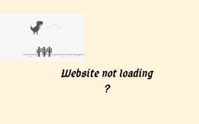 Website not loading across some networks – Quick Fix
